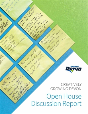Creatively Growing Devon Q&A Report now available