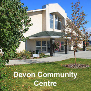 Book the Devon Community Centre for your event today!