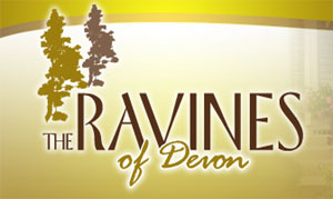 Ravines of Devon - Qualico Communities