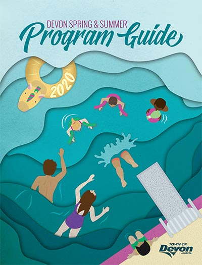 2020 Summer Program Guide
