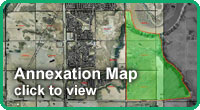 Annexation Map